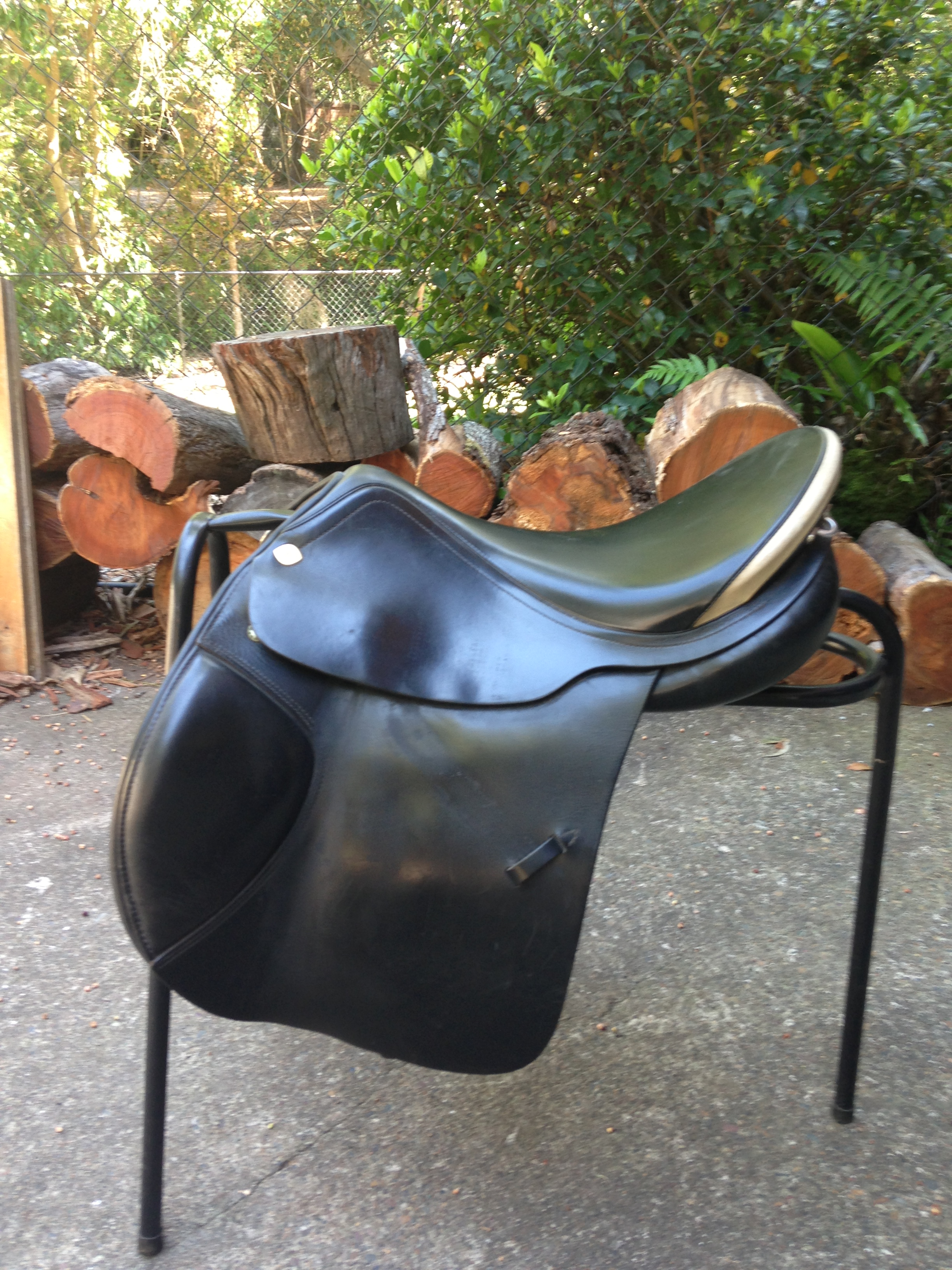 Prestige Endurance Saddle | Saddles and TACK For Sale QLD: Brisbane West